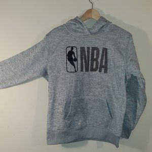 YOUTH SZ XL 18/20 Official NBA Pullover Hoodie